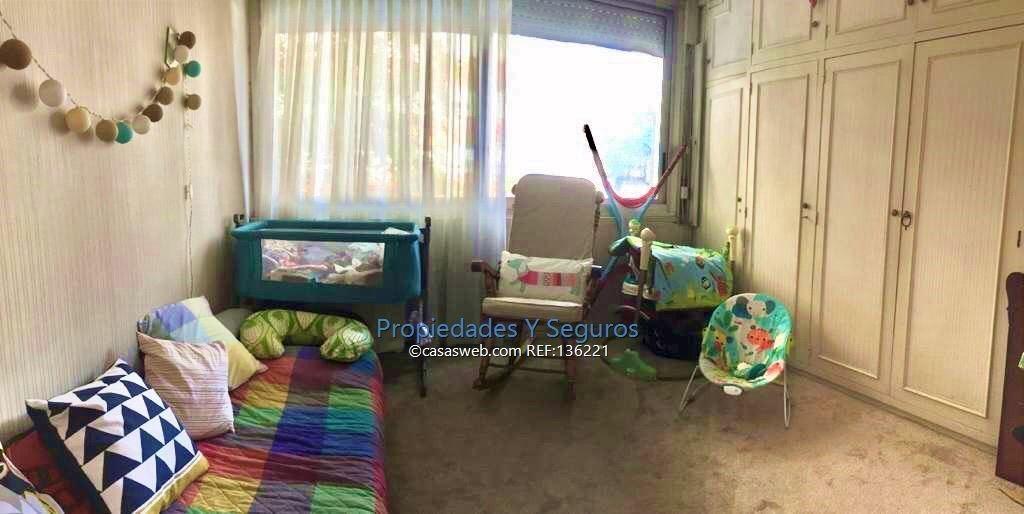 vende apartamento 3 dormitorios en pocitos prox rambla