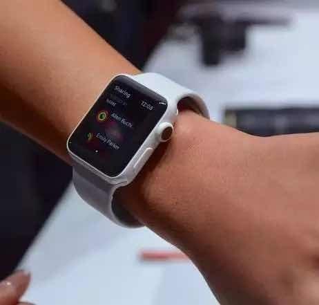 vende app watch série 3