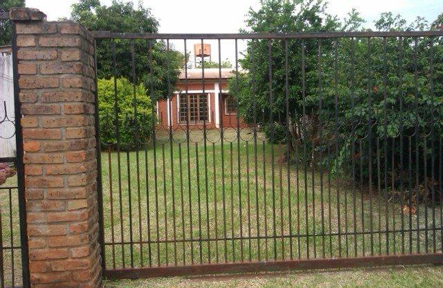 vende casa 1 dorm en chacra 190 (r 349101)