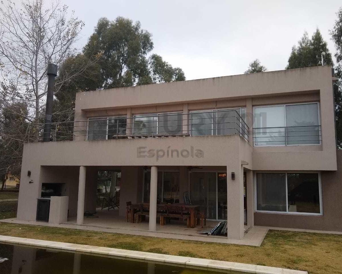 vende casa en miralagos club de campo, golf & spa