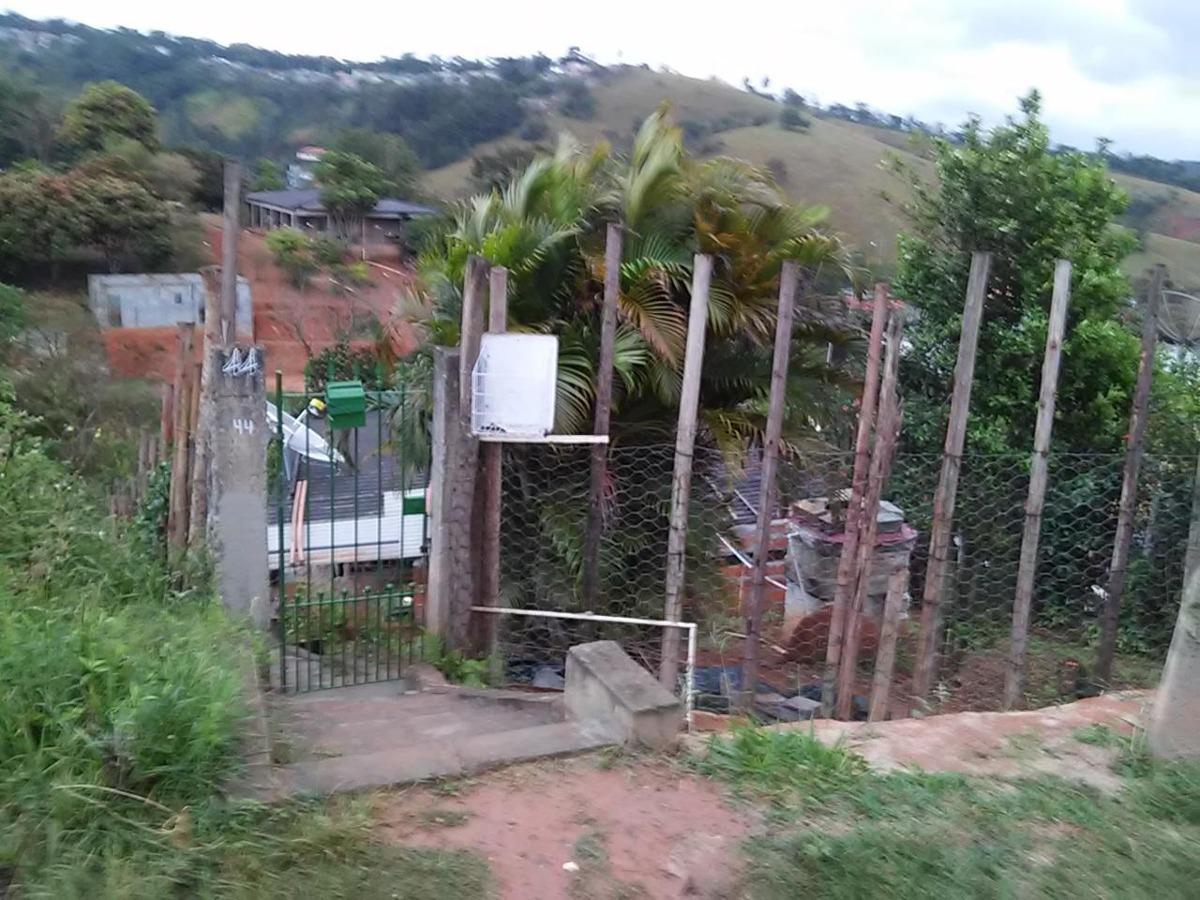 vende casa- escritura- 360 m2- santa isabel no jardim eldorado com 70 mil de entrada + parcelas a combinar