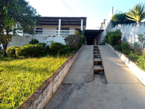 vende casa no condomínio santa isabel  - 400 mil