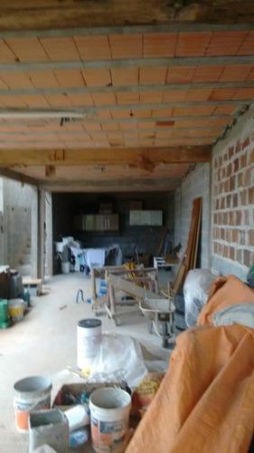 vende casa no monte serrat 125 m² - 350 mil