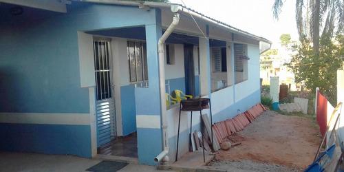 vende casa no novo edem 160 mil  144m²