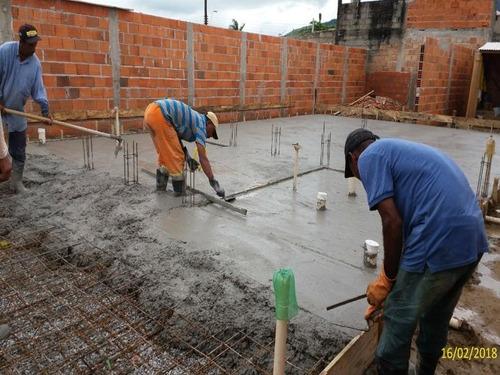 vende casa nova em caraguatatuba  dá financiamento  220 mil