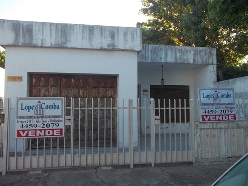 vende casa ph en zona hurlingham