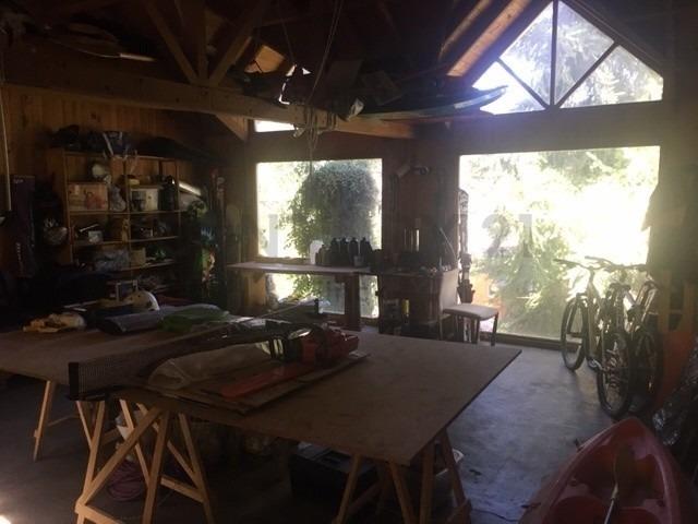vende casa ppal + depto independiente en el centro, apto emprendim turistico !!!