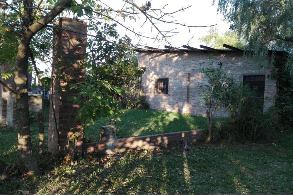 vende casa quinta en san josé del rincón santa fe