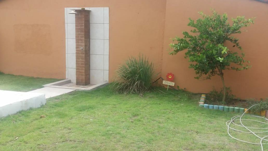 vende chácara com piscina no guanabara 500 mil