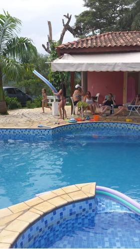vende chacara monte negro- recanto apoena-represa-piscina 750 mil