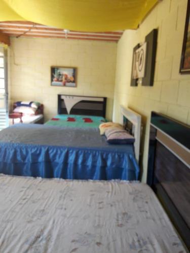vende chácara no bairro retiro (estrada de arujá) 4 mil m² - 300 mil reais
