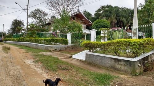 vende chácara no bairro vista alegre  2.000m² - r$ 1 milhão e 100 mil