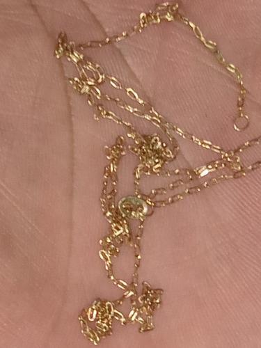 vende corrente de ouro 750 k
