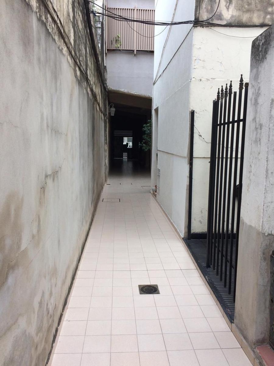 vende departamento 2 dormitorios - general paz - a reparar