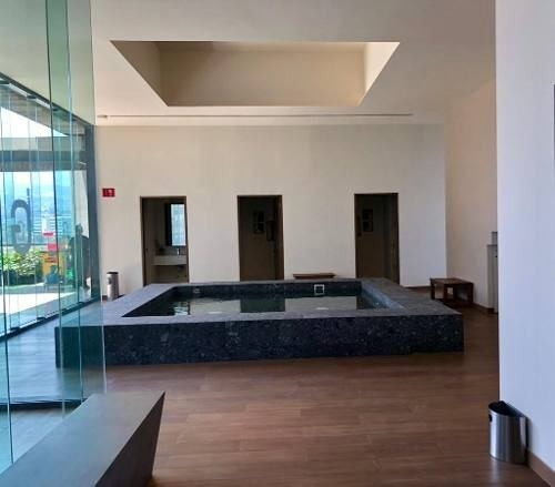 vende departamento en be grand alto pedregal , ¡oportunidad!