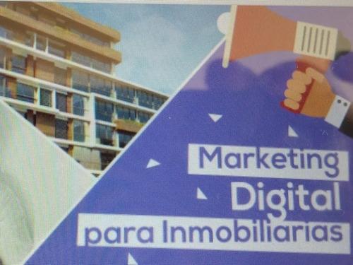 vende en mercado libre y facebook marketing digital online
