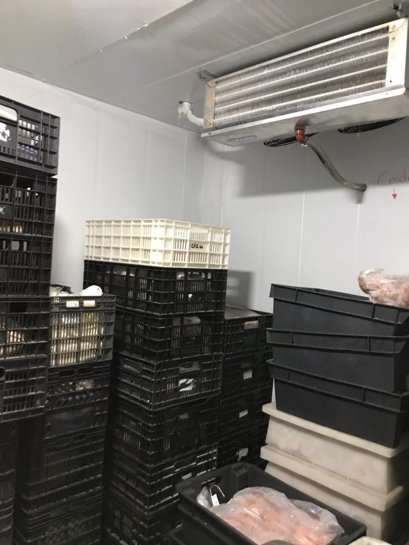 vende fondo de comercio planta gastronomica en v.crespo