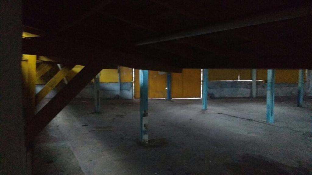 [vende] galpão com 272 m² de área total no jard imperador