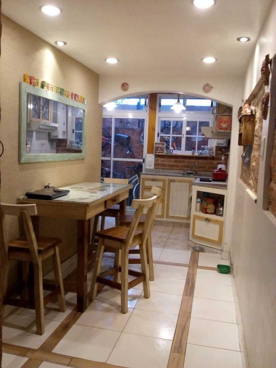 vende impecable duplex 2 ambientes castelar norte