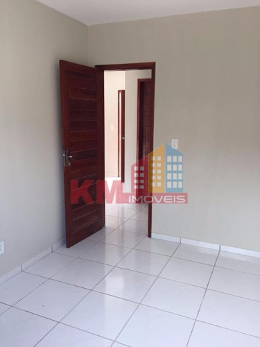 vende linda casa pelo mcmv - ca0312