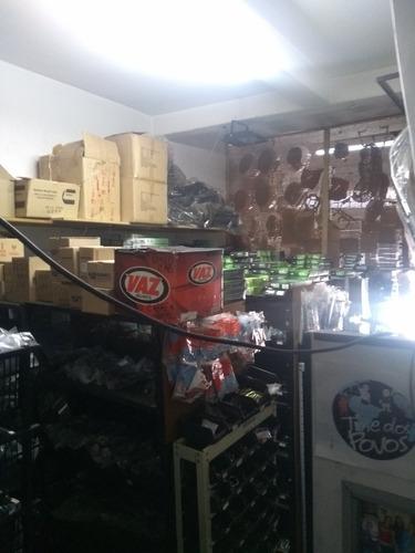 vende loja de moto peças