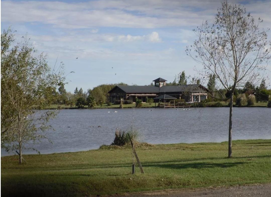 vende lote barrio privado posada de los lagos