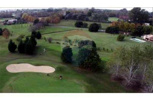 vende lote la colina golf & polo lujan