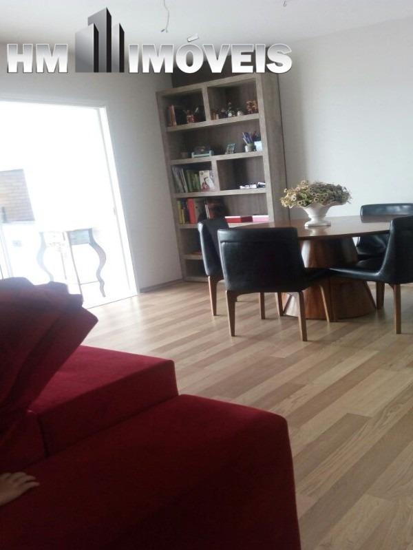 vende maravilhoso apartamento de 134 m² no square guarulhos - hmv2163 - 33743639