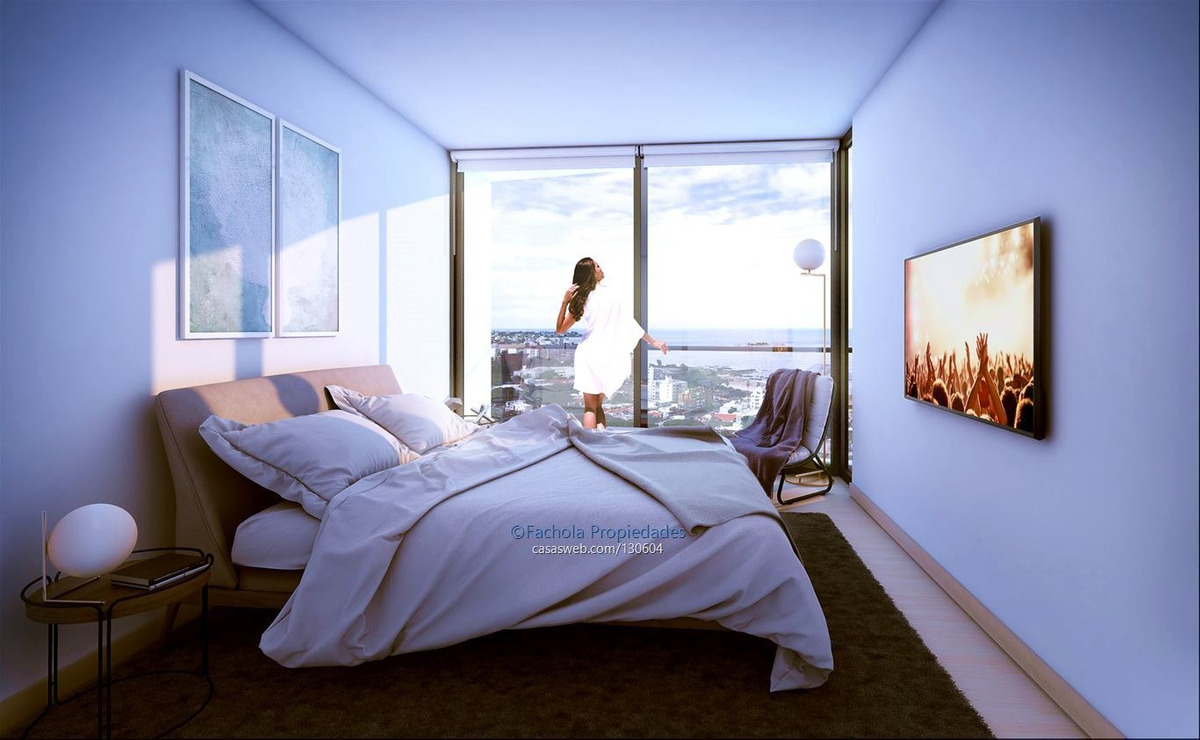 vende more buceo 1 dormitorio