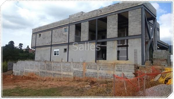 vende ou permuta casa no reserva da serra jundiaí - ref 3194 - 3194