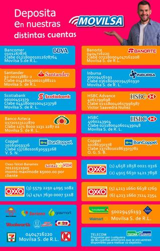 vende recargas electrónicas y pagos de servicos
