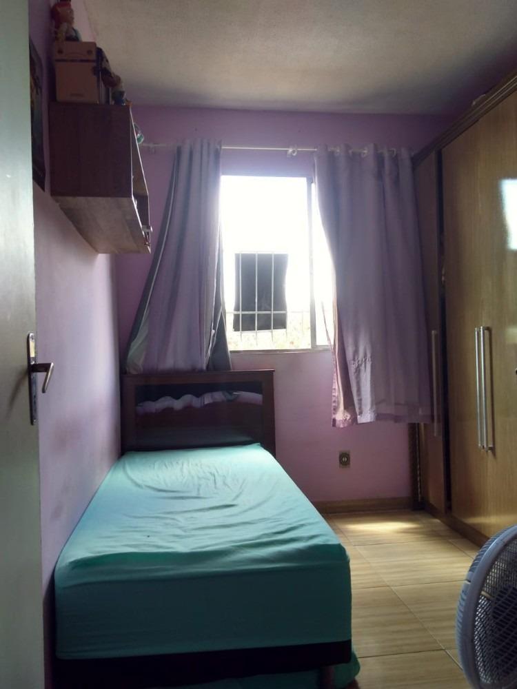 vende-se apartamento  bairro londrina santa luzia mg