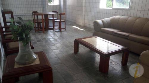 vende-se apartamento com 102 m², 03 dormitórios, bairro dos estados - joão pessoa - pb. - ap5866
