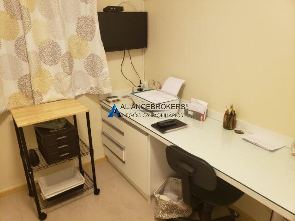 vende-se apartamento de 2 dormitórios no residencial excellence, em jundiaí - ap03714 - 34337938
