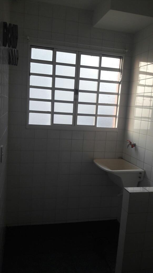 vende-se apartamento no bairro matão em sumaré sp