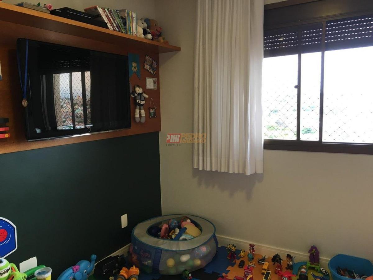 vende-se apartamento no bairro rudge ramos em sao bernardo do campo - v-29095