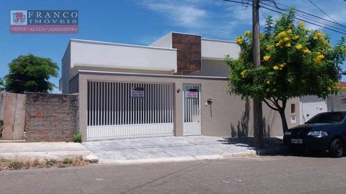 vende-se casa em condominio - ca0439