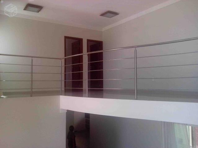 vende-se casa em condomínio fechado
