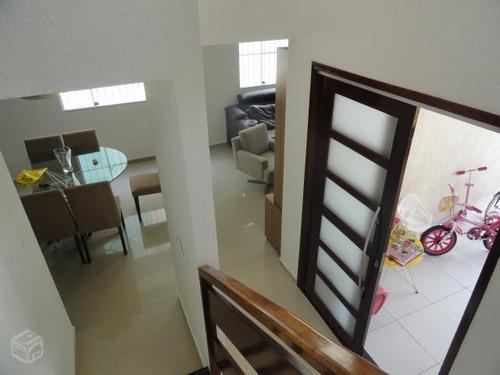 vende-se casa em condominio fechado