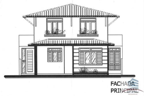 vende-se casa em fase de construção condomínio fechado