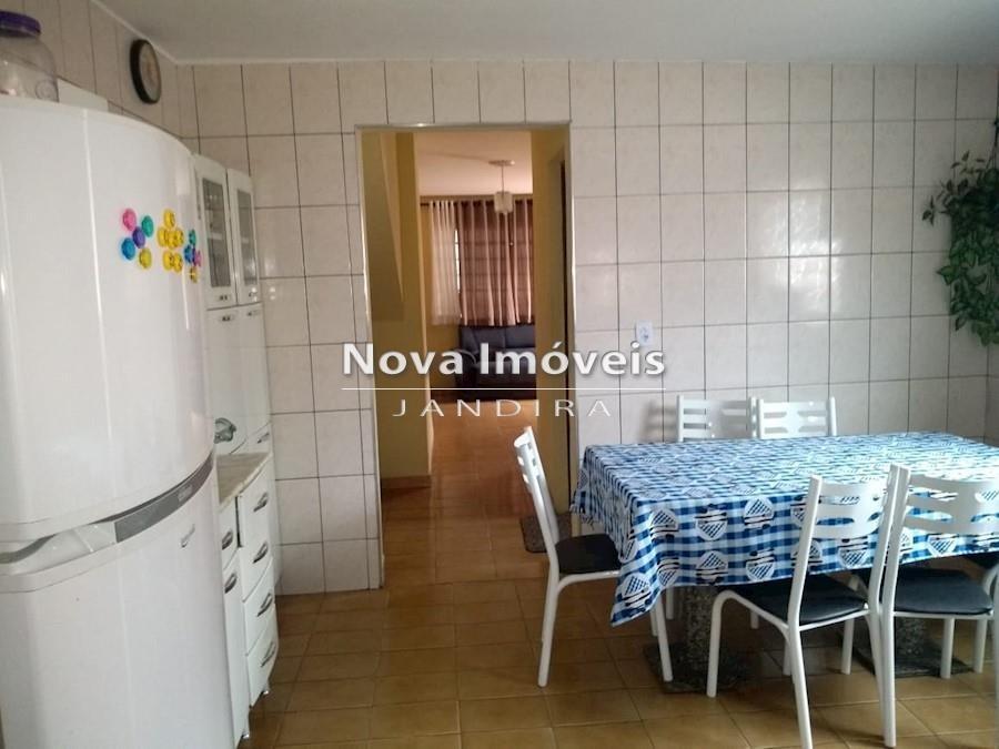 vende-se casa em jandira - 1206