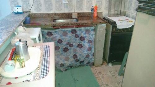 vende se casa geminada em campos eliseos