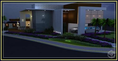 vende-se casa no condominio green club