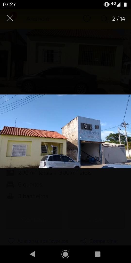 vende-se casa no interior de cidade itu sp terreno 300 10x30