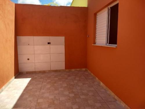 vende-se casa no jardim coronel em itanhaém - sp
