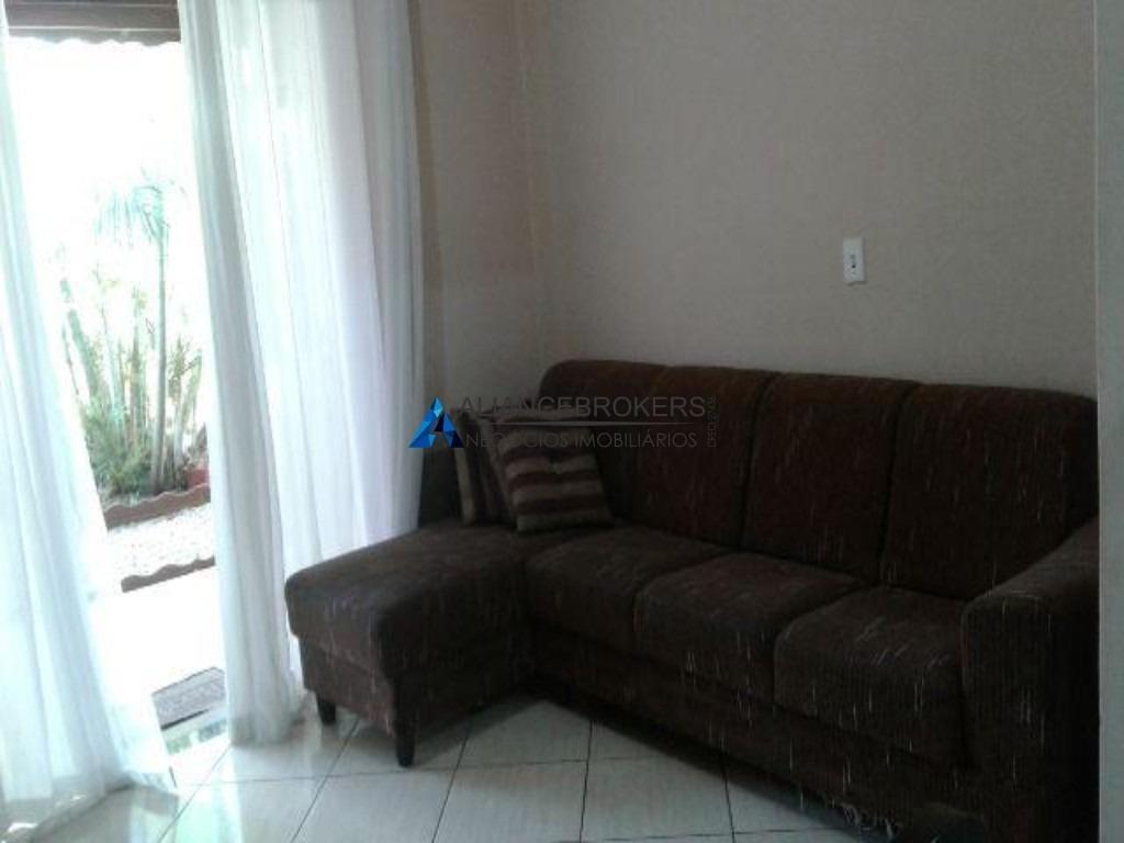 vende-se - casa no residencial jundiaí - ca01054 - 33359467