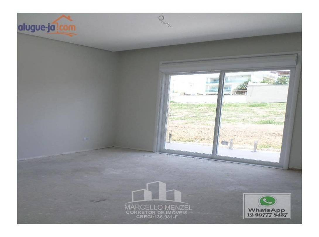 vende-se: casa nova em condomínio fechado - ca2321
