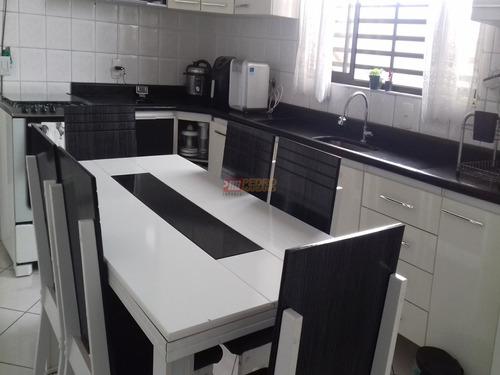 vende-se casa terrea no bairro rudge ramos em sao bernardo do campo - v-24831
