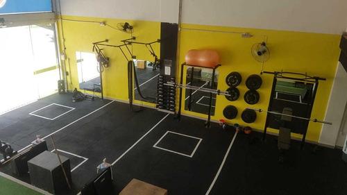 vende-se centro de treinamento físico funcional
