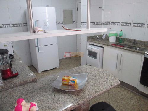 vende-se cobertura bairro vila marlene em sao bernardo do campo - v-25131